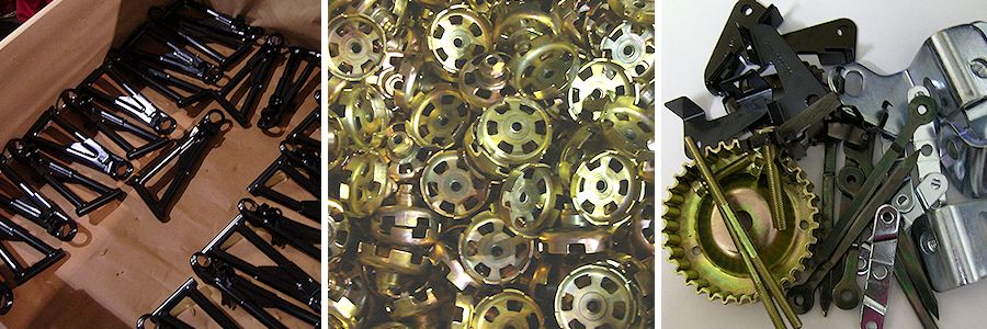 Georgia Plating, Inc - Your specialist for Zinc Plating and